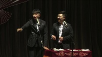 2017.9.10 东玖汇2017德云社烧饼专场沈阳站《诱惑》朱云峰(烧饼) 曹鹤阳